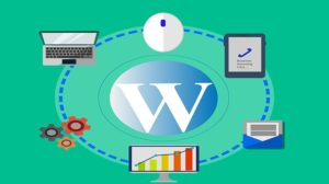 Complete WordPress mastery course beginner to pro
