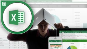 Microsoft Excel from Beginner to Advanced (Full course)