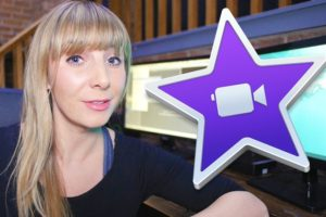iMovie 2019:The Complete Video Editing Guide Beginner to Pro