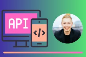 Build a Backend REST API with Python & Django - Beginner Course