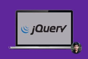 The Complete jQuery Course 2019: Build Real World Projects! Course