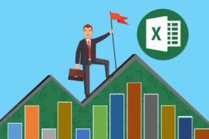 Complete Excel 2016 - Microsoft Excel Beginner to Advanced Course