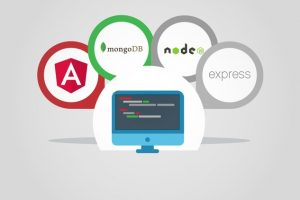 Angular & NodeJS - The MEAN Stack Guide Course Site Learn how to connect your Angular Frontend to a NodeJS & Express & MongoDB Backend by building a real Application