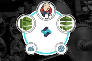 DevOps with AWS CodePipeline, Jenkins and AWS CodeDeploy Course Catalog Learn DevOps skills with rising demand. Continuous integration and continuous delivery in the AWS cloud