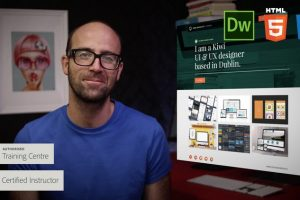 Responsive Design HTML CSS Web design - Dreamweaver CC Course Catalog
