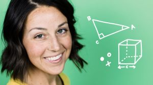 Become a Geometry Master Course Catalog - Learn Geometry Learn everything from Geometry, then test your knowledge with 460+ practice questions