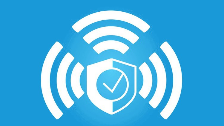 Learn Wi-Fi Password Penetration Testing (WEP/WPA/WPA2) Web Courses 46+ Videos to teach you how to hack and secure Wi-Fi (WEP, WPA, WPA2, WPA/WPA2 Enterprise)