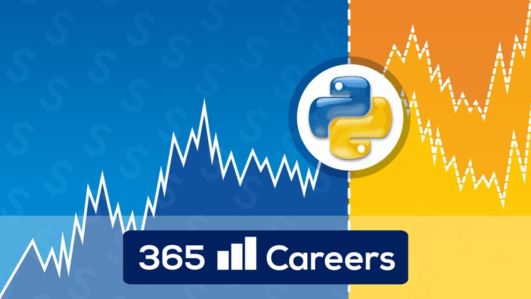 Time Series Analysis in Python 2020 Web Courses - Learn Time Series Analysis Time Series Analysis in Python: Theory, Modeling: AR to SARIMAX, Vector Models, GARCH, Auto ARIMA, Forecasting
