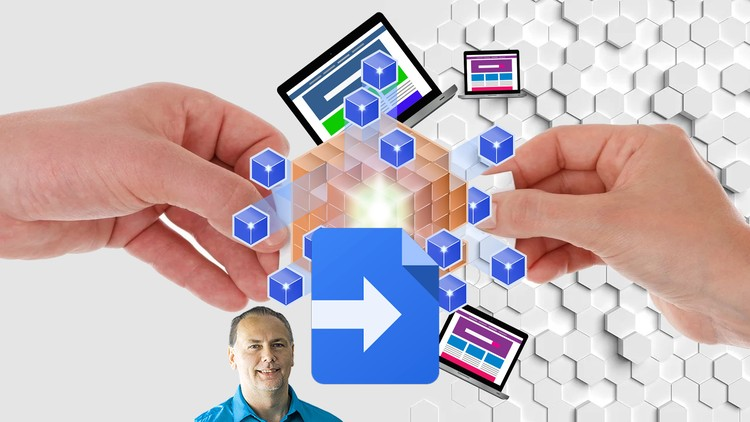 Apps Script Web App FUN API and JSON Data Spreadsheet Course Output Spreadsheet data as a web app URL with JSON feed of contents of the Spreadsheet. Run code and customize endpoint
