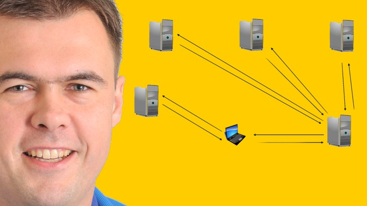 DNS basics - Understand, setup and manage your own domains Course Learn how DNS works. Use bind and dig to setup and troubleshoot DNS servers and zone information.