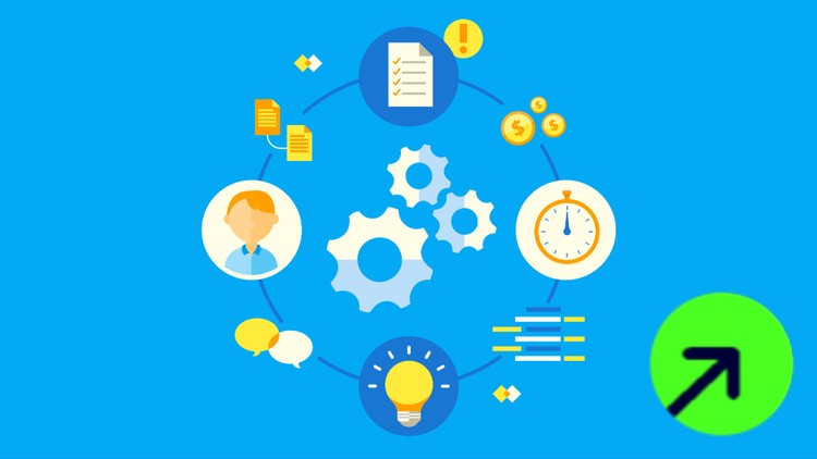 Project Management Fundamentals: Run projects effectively Course Learn how to effectively analyze, plan, execute, and manage projects that consistently accomplish company objectives