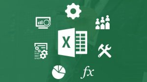 Ms Excel/Excel 2020 - the complete introduction to Excel Course Master Excel/microsoft Excel- Learn MS Excel - Excel formulas/Excel charts/Excel functions using Excel 2016/Excel 2019