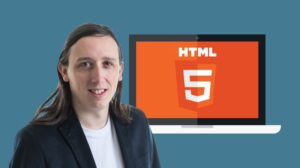 Front-End Web Development: Learn HTML5 & CSS3 - Web Courses HTML and CSS for beginners: learn how to build websites from scratch including responsive design and SEO