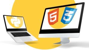 HTML, CSS & Python Django Full Stack for Web Development Course Learn HTML, CSS to build responsive real world websites and become web developers with Python Django in one course.