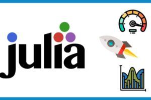 Julia Programming For Beginners: Learn Julia Programming - Web Courses Learn the Julia programming language using this course and become a Julia Programmer. Learn Julia for data science.