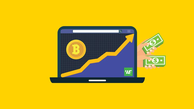 Cryptocurrency & Bitcoin Trading Masterclass (NEW 2021) Bitcoin & Cryptocurrency Trading From Novice to Master - Proven Technical Analysis System for Altcoin & Bitcoin Trading