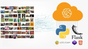 Deploy Machine Learning Image processing Flask App in Cloud Develop a Machine Learning Web App and Deploy in Python Anywhere Cloud Platform using Python, Flask, Scikit Image