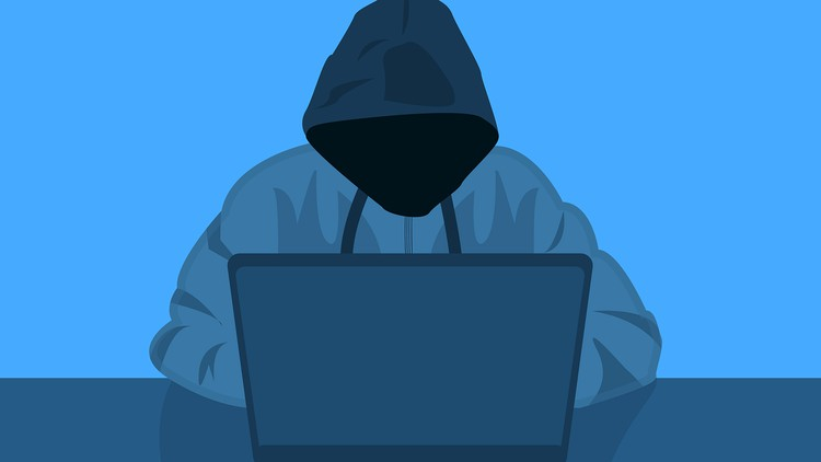 Full Ethical Hacking Course Learn all about ethical hacking and penetration testing.