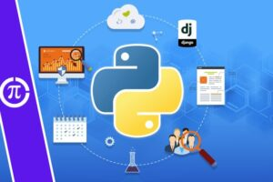 Learn Python By Doing: Build 4 Real World Django Applications Go From Beginner To Expert In Python Web Development: Step By Step Develop Real Django Applications with SQLite, Tkinter