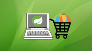Spring Boot E-Commerce Ultimate Course Learn to Build a Real-life Shopping Webapp using Java Spring Boot, Thymeleaf, Bootstrap, jQuery, and HTML