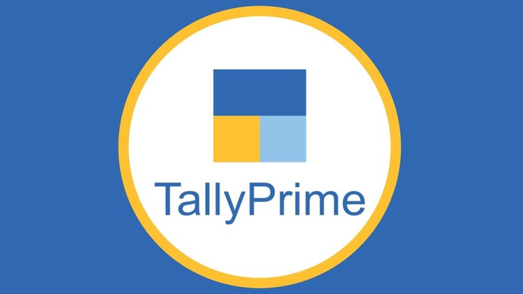 Tally Prime Erp +GST 2021: Certificate Course by Bestseller Latest Tally Prime Erp(Complete Tally with GST Returns reports), E-way Bill, Payroll, TDS, Manufacturing, MIS, GST.....