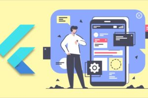 The Complete Flutter UI Masterclass   iOS, Android, & Web Learn how to build beautiful and responsive iOS, Android, and Web user interfaces using Flutter and Dart!
