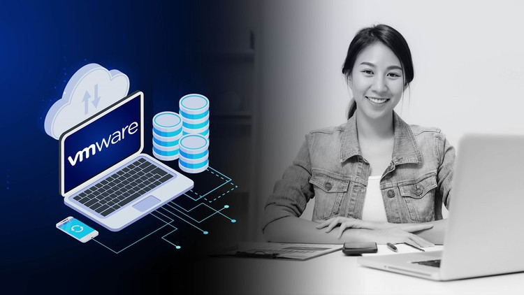 Complete VMWare vSphere ESXi and vCenter Administration Learn everything about virtualization administration with VMWare vSphere, VM, ESXi, vCenter, vNetwork, vStorage, etc.
