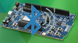Explore Bluetooth Low Energy ( BLE ) Fundamentals in Weekend Getting Started with Bluetooth Low Energy Protocol Layers and its fundamental concepts