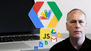 Google Apps Script Complete Course New IDE 100+ Examples Google Apps Script New Version 2021 Create custom functions within G Suite Docs Sheets Gmail Drive Calendar and more
