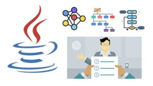 Java Data Structures and Algorithms Masterclass - Learn Java Data Structures and Algorithms from Zero to Hero and Crack Top Companies 100+ Interview questions (Java Coding)