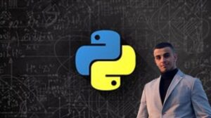 Python for beginners - Learn all the basics of python Learn how to program in python- python functions-python basic apps - python tips and tricks - Other Python features