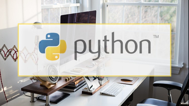 The Python Developer Essentials 2021 Immersive Bootcamp Learn the skills you need to become a Professional and Certified Python Developer with this Complete Training Course