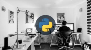 The Python Programming Comprehensive Bootcamp Become A Certified Python Developer, Learn and Practice Python Programming 3.9 and Boost your Dev career in a short time!