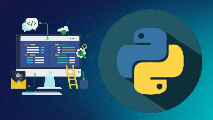 Python Hands-On Crash Course For Data Science   12+ Projects Get A Solid Python Background For Your Career: NumPy, Pandas, Seaborn, Matplotlib, Plotly, Scikit-Learn, ML, Web Scraping