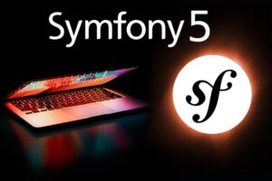 Symfony 5 - The complete Guide for Beginners You will learn the PHP framework Symfony and develop a complete, secure, and modern web application!