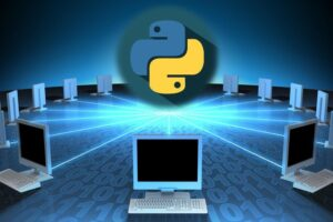 The Complete Python Network Programming Course for 2021 Learn Network Programming with the Full-Featured Python Libraries