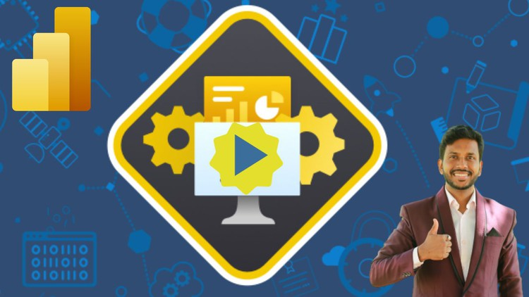 Understanding Key DAX functions in POWER BI This course helps is you to deal with the important DAX functions that are useful in day to day reporting development.