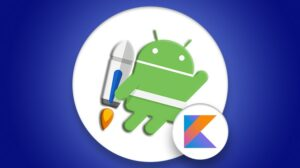Android Jetpack masterclass in Kotlin Kotlin, Room, Navigation, Data Binding, MVVM, Notifications, Permissions and a lot more