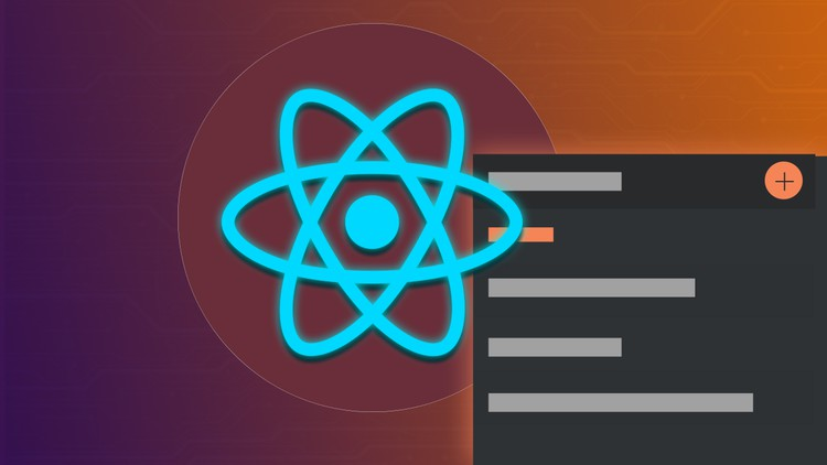 React JS Notes App & Crash Course Learn React while building a cool notes application