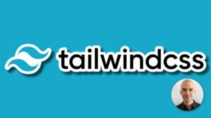 Tailwind CSS - Step by Step Learn TailwindCSS. The new generation of CSS with the Just-in-Time engine.