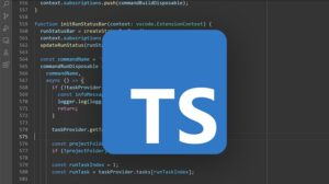 TypeScript for Beginners Learn the most important features of TypeScript in a short time and apply them to your projects.
